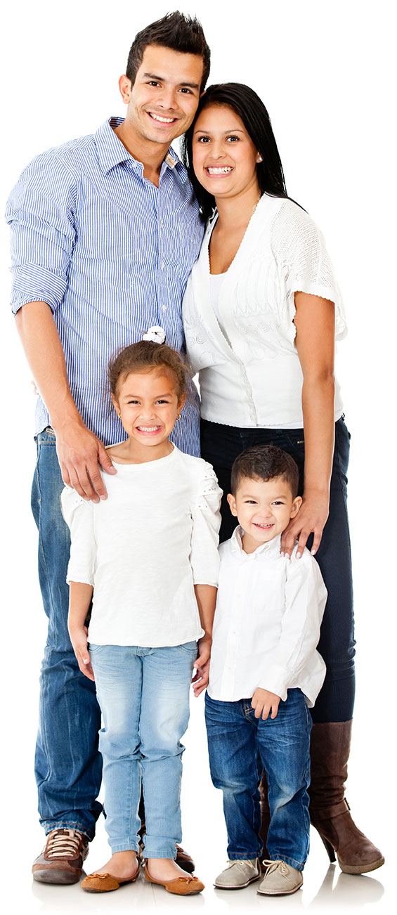 Complete Family Dental Services